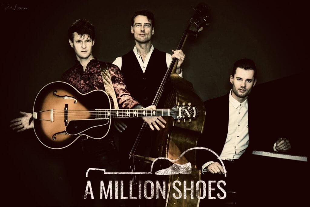 A Million Shoes